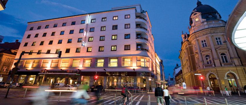 Hotel Slon, Ljubljana, Slovenia - hotel exterior.jpg